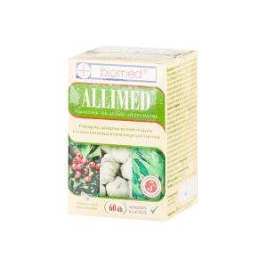 Biomed Allimed kapszula 60x