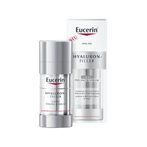 Eucerin Hyaluron-Filler éjszakai peeling és szérum 2x15 ml