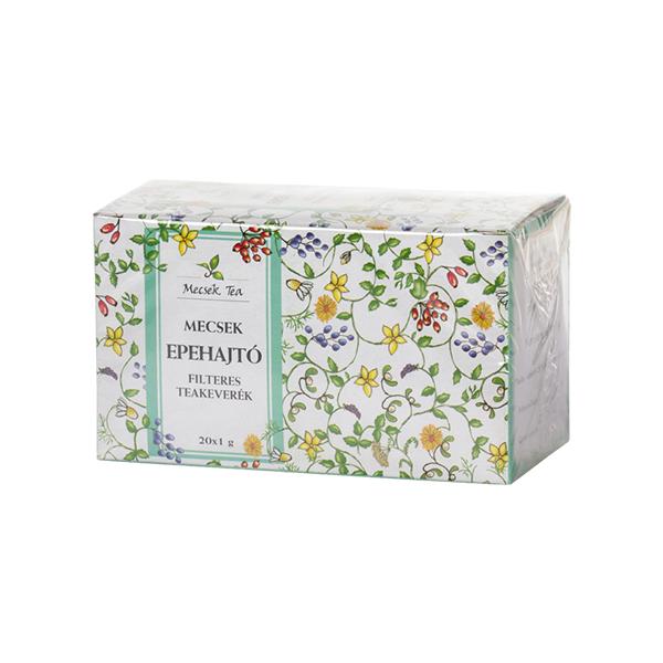 Mecsek Epehajto Tea Filteres 20X1G