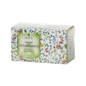 Mecsek filteres tejszaporító tea 20x