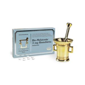 Pharmanord Bio-Melatonin 30x
