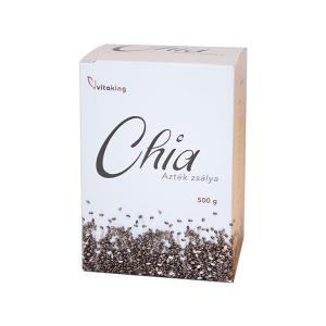 Vitaking Chia mag 500g