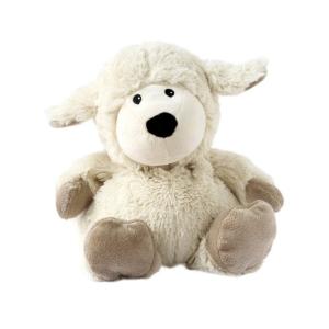 Warmies levendulás, mikróba tehető bárány
