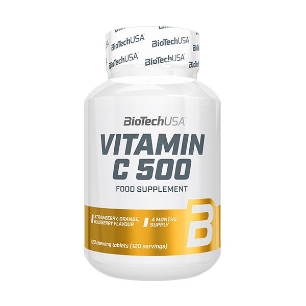 biotech usa vitamin c 500 120x