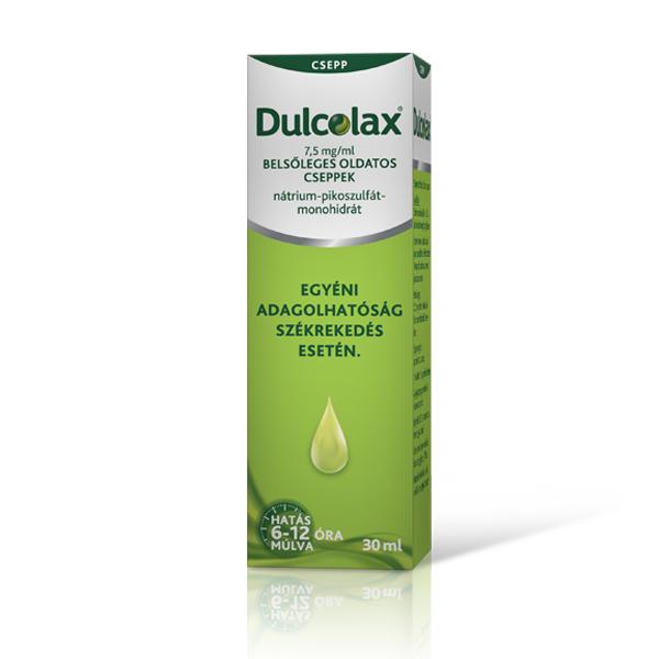 dulcolax-30