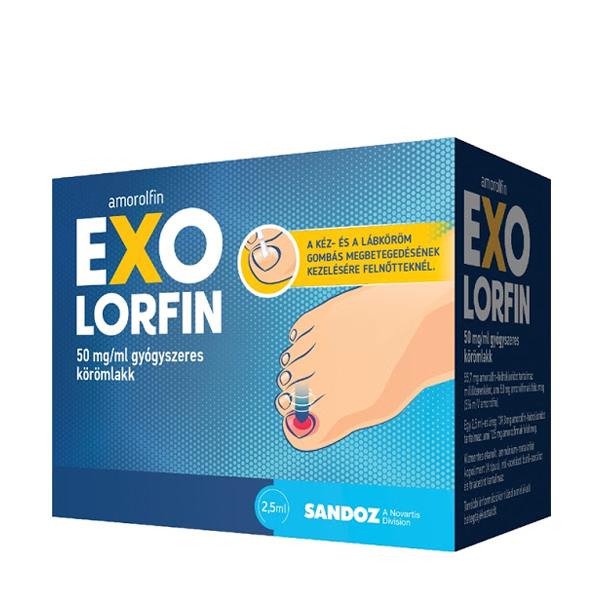exolorfin
