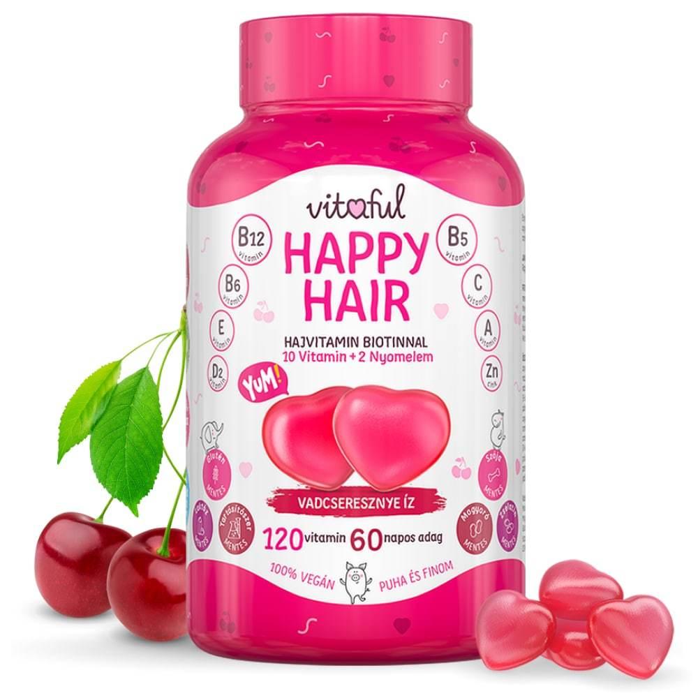 hair gumi